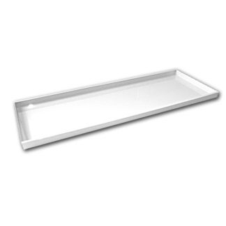ACS2 Spare shelf for Double Door Acid Cabinets