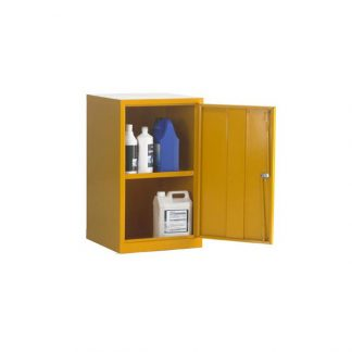 CB1F Single Door Flammable Cabinet