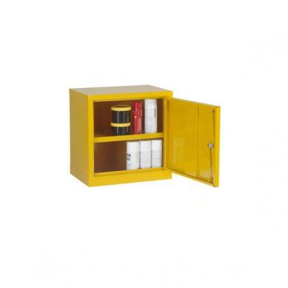 CB13F Single Door Flammable Cabinet