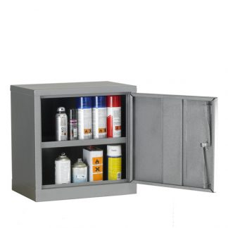 CB13C Single Door COSHH Storage Cabinet