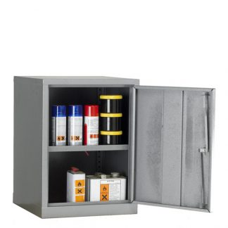 CB15C Single Door COSHH Storage Cabinet