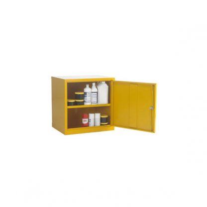 CB16F Single Door Flammable Cabinet