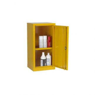 CB20F Single Door Flammable Cabinet