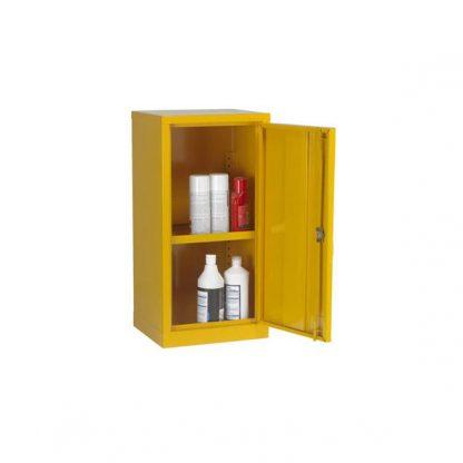 CB20F Single Door Flammable Cabinet