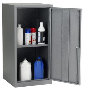 CB2C Single Door COSHH Storage Cabinet