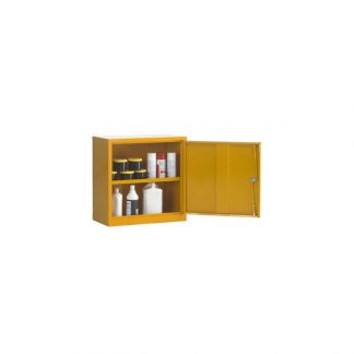 CB3F Single Door Flammable Cabinet