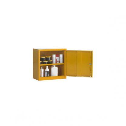 CB3F Single Door Flammable Cabinet