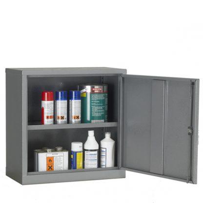 CB3C Single Door COSHH Storage Cabinet