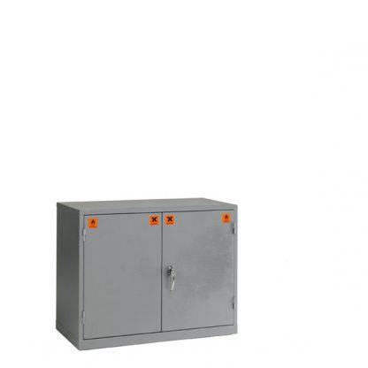 CB4C Single Door COSHH Storage Cabinet