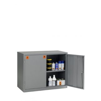 CB4C Single Door COSHH Storage Cabinet