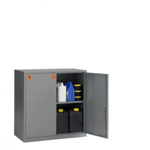 CB5C Single Door COSHH Storage Cabinet