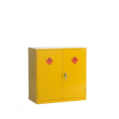 CB5F Double Door Flammable Cabinet