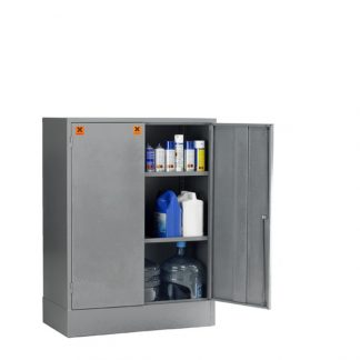 CB6C Double Door COSHH Cabinet