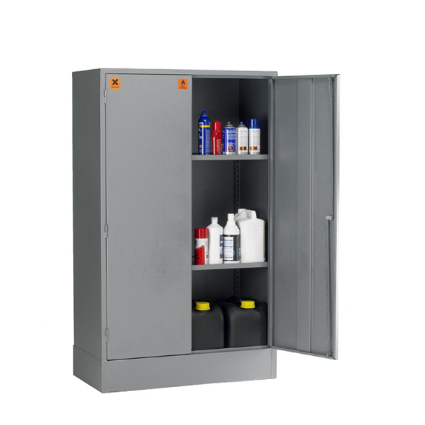 Metal Storage Cabinets With Doors