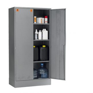 CB8C Double Door COSHH Cabinet