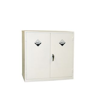 AC5 Double Door Acid Storage Cabinet