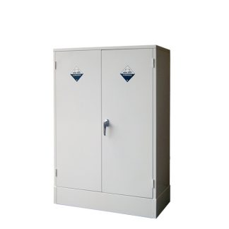 AC7 Double Door Acid Storage Cabinet