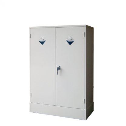 AC7 Double Door Acid Storage Cabinet