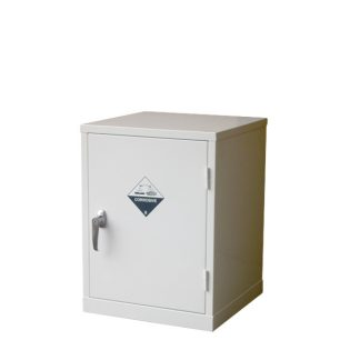 AC15 Single Door Acid Storage Cabinet