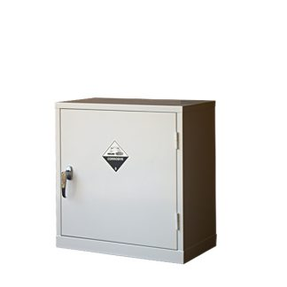 AC16 Single Door Acid Storage Cabinet