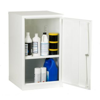AC1 Single Door Acid Storage Cabinet