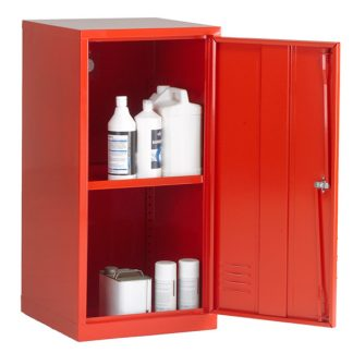 CB2P Single Door Pesticide Storage Cabinet