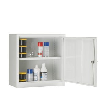AC3 Single Door Acid Storage Cabinet