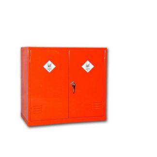 CB4P Double Door Pesticide Storage Cabinet