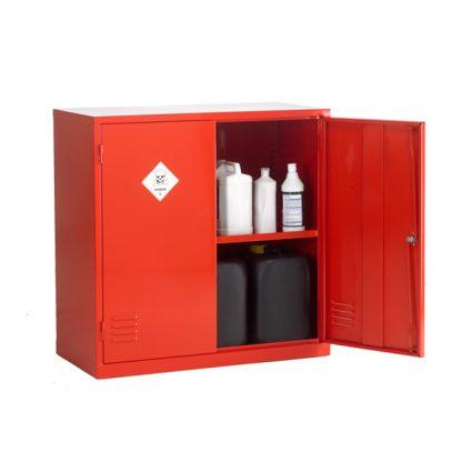 CB5P Double Door Pesticide Storage Cabinet