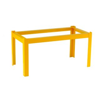 Stand suitable for Flammable Storage Cabinets.