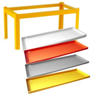 Shelves and Cabinet Stands