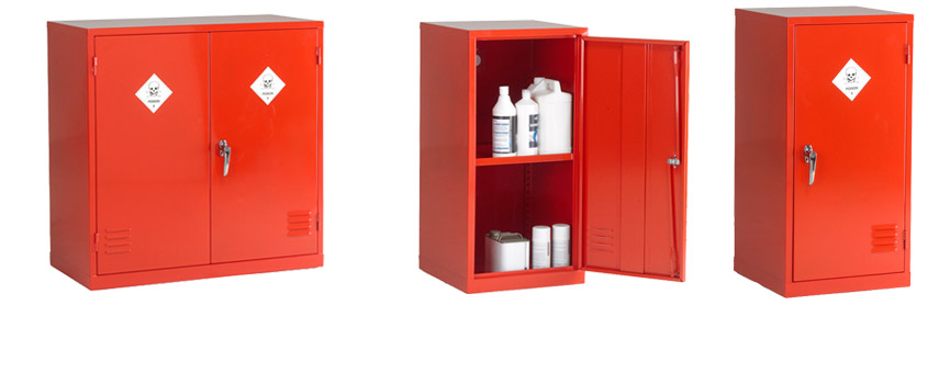 Flammable Storage cabinets acid storage cabinets pesticide storage cabinets  ...