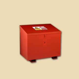 PSB1 Small Petroleum Storage Bin